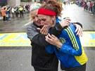 Pro některé běžce byl návrat na trať, kde před více než měsícem zažili nejhorší