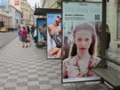 Zastávka Náměstí Republiky v Praze 1