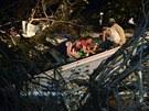Ve státě Oklahoma napáchala tornáda obrovské škody (20. května)
