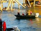 Podle sdružení amerických inženýrů ASCE více než čtvrtina ze 7 840 mostů ve