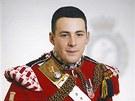 Lee Rigby působil většinu své služby v armádě jako bubeník