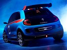 Renault Twin�Run