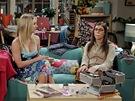 Big Bang Theory první díl šesté série. Amy se chystá na rande se Sheldonem.