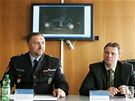 Policisté informují o zadržení osmadvacetiletého drogového dealera v Humpolci.