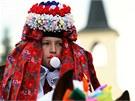 Jedenáctiletý Ondřej se ujal vlády nad Vlčkovem poprvé a naposledy v životě.