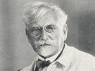 Portr�t Alfonse Muchy od Franti�ka Drtikola vznikl kolem roku 1925 a mal�� jej...