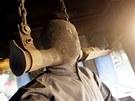 Thermo-Man od DuPonotu na brn�nsk�m veletrhu Pyros