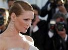 Uma Thurmanová (Cannes 2013)