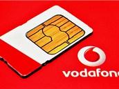 Vodafone p�edstavil neomezené tarify Red
