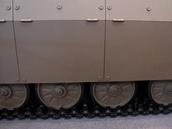 Slovensko-český projekt modernizovaného bojového vozidla pěchoty BVP-M2 SKCZ