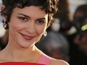 Audrey Tautou (Cannes 2013)