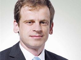 Martin Dlouhý / TOP 09, předseda výboru pro zdravotnictví, působí na VŠE