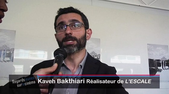 Re�is�r Kaveh Bachtiari