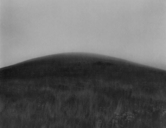 Snímek Pavla Baňky z jeho pařížské výstavy Infinity