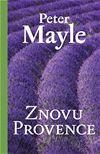 Obálka knihy Znovu Provence