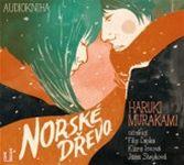 Murakami audio