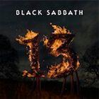 Black Sabbath: 13 (obal)