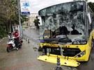 Sobotn� demonstrace v tureck�m Istanbulu si vy��daly p�es tis�covku zran�n�ch