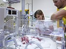 Intezivní péče o děti bude trvat zhruba tři týdny. Důležité budou zejména tři