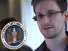 Edward Snowden vynesl informace z NSA, protože nechtěl žít ve světě, kde nikdo