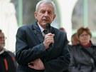 Ministr zdravotnictví Leoš Heger slíbil 1. června v Janských Lázních, že dětská