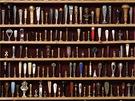 Sbírka tří set kusů pečetidel, 18. až 20. století
