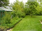kv¦Ťten zahrada - pro milovn+şky zeleniny a drobn+ęho ovoce