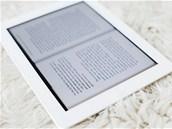 Elektronická kniha (ilustrační snímek)