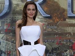 Angelina Jolie (Berl�n, 4. �ervna 2013)