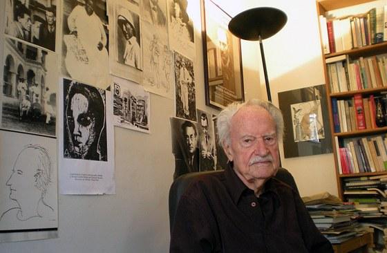 Maurice Nadeau (1911-2013)