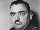 Generální ředitel Ing. Václav Nosek, který byl v roce 1938 pověřen