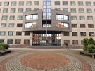 Budova Okresn�ho soudu v Ostrav�, kde se rozhoduje o vazb� obvin�n�ch v kauze