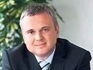 Roman Boček, bývalý náměstek ministra zemědělství Petra Bendla a člen