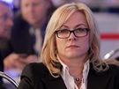 Jana Nagyová,  vrchní ředitelka premiérova kabinetu