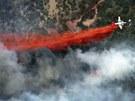 Colorado zasáhly mohutné lesní požáry. (14. června 2013)