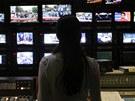 St�tn� rozhlasov� a televizn� spole�nost ERT m� t�i celost�tn� a jeden