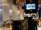 Státní rozhlasová a televizní společnost ERT má tři celostátní a jeden