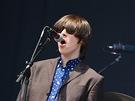 The Strypes na festivalo Rock Im Park předvedli skvělé retro a silné písničky.