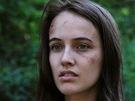 Tereza Voříšková v seriálu Pohřešovaný