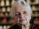 Spisovatelka Marie Kubátová