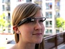 Při detailním pohledu vlastně brýle Glass ani nepůsobí příliš zvláštně, mít...
