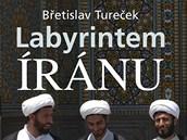 Ob�lka Ture�kovy knihy Labyrintem �r�nu