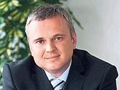 Roman Boček, bývalý náměstek ministra zemědělství Petra Bendla