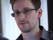 Edward Snowden, údajný strůjce úniku informací z prostředí amerických tajných