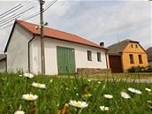 Rodný dům atentátníka Jana Kubiše v Dolních Vilémovicích je opraven a brzy se