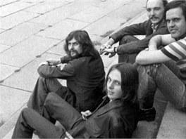 Jazz Q v roce 1974
