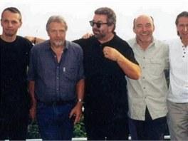 Jazz Q v roce 2003