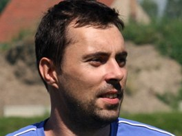 UŽ ZASE BUDE HRÁT. Olomoucký fotbalista Michal Ordoš se vrací po problémech s