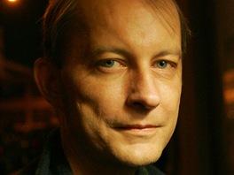 Zpěvák a klavírista Filip Topol