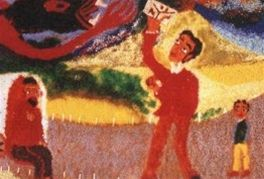 Rudolf Dzurko: Vítr jim vzal otce - Dopis od draka